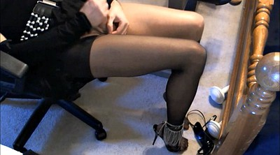 Nylon feet, Crossdresser, Gay feet, Crossdressers, Sexy nylons, Sexy feet
