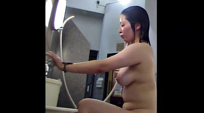 Japanese long, Very long hair, Big boob solo, Asian shower, Asian boobs
