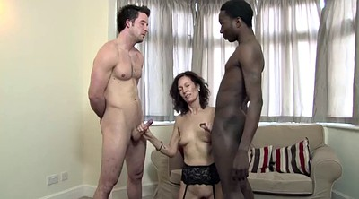 Skinny, Mature interracial, Gay mature