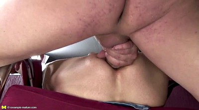 Mom anal, Pee, Mature old