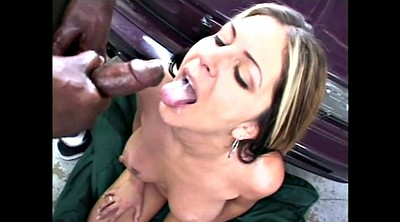 Black milf, Huge dick, Blacked anal