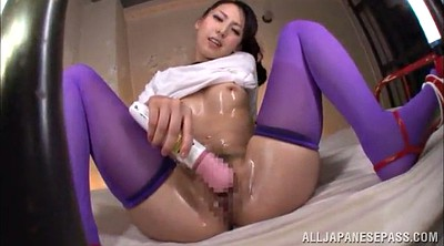Asian oil, Asian lingerie