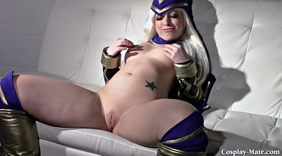 Bbw striptease, Animation, Cosplay
