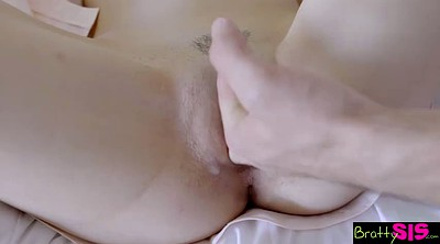 Teen boy, Twice, Cute boy, Horny sister