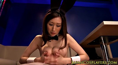 Julia japanese, Costume, Big tits pov