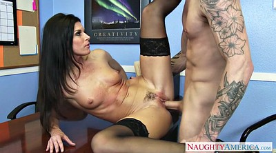 India summer, Indian sex, Boss