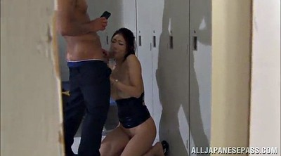 Japanese orgasm, Hot asian