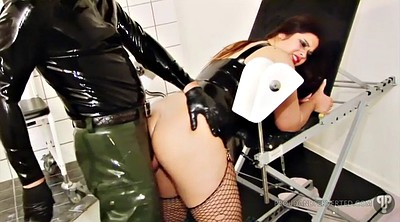 Latex, Enema, Thick