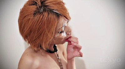 Japanese throat, Japanese deep, Japanese amateur
