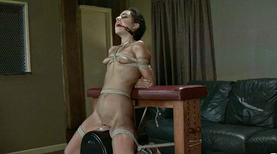 Forced, Force, Sybian, Forces, Bondage orgasm, Forced orgasm