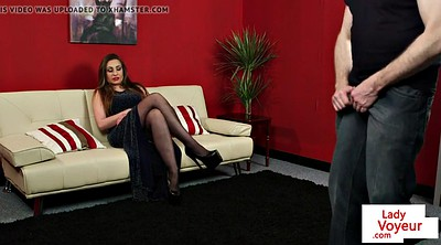 Tugging, Tug, Femdom instruction