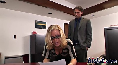 Nicole aniston, Secretary