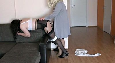Pantyhose, Secretly