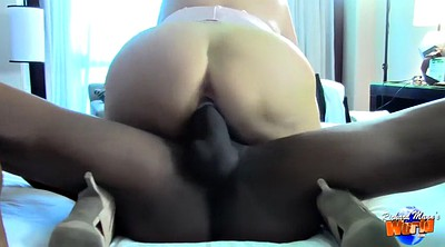 Interracial creampie, Interracial mature creampie, Creampie mature, Big tits creampie