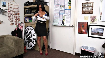 Office solo, Undress