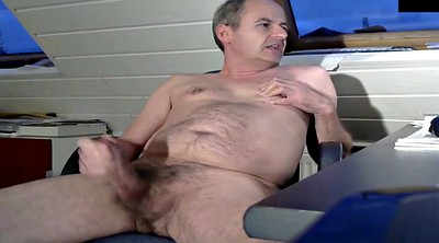 Dad, Handjob cum, Daddies