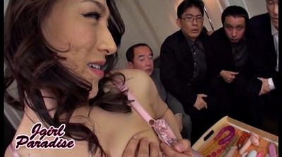 Orgasm, Japanese masturbation