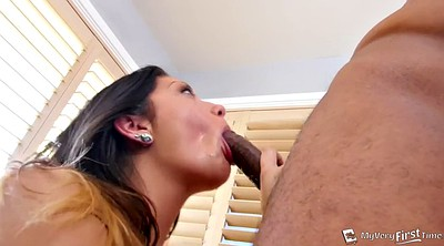 Piercing, First bbc