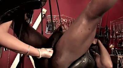 Pegging, Peg, Mistress t, Small man, Amazon