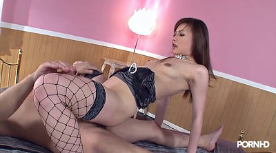 Japanese shaved, Teen blowjob