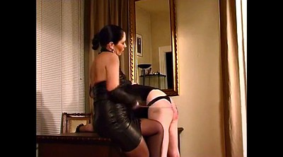 Latex, Caning mistress, Caning