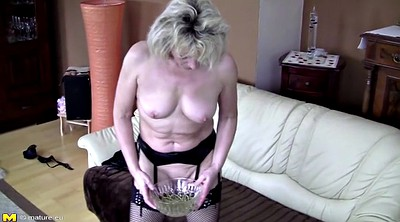 Mother, Granny mature, Granny pee, Amateur mother