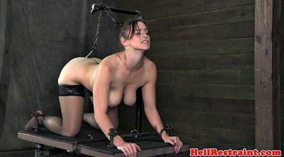 Caning, Gagging, Caned