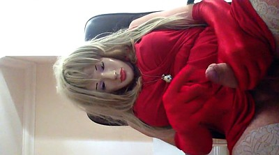 Red, Crossdressers, Crossdress