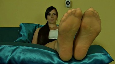 Sole, Nylon feet, Foot sole