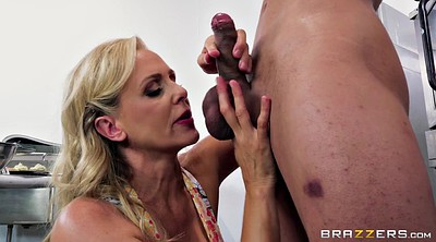 Julia ann, Julia, Kitchen