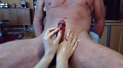 Cbt, Cock milking