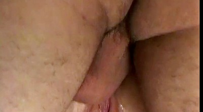 Pulsating, Anal ride