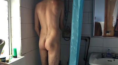 Show, Take shower, Caught