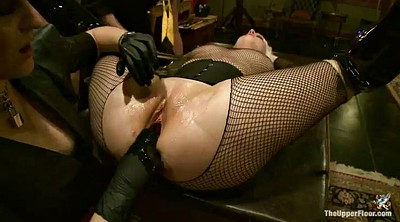 Bdsm fist, Rope, Role play, Bdsm fisting