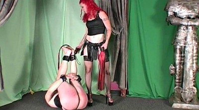 Whipping, Mistress, Femdom whipping