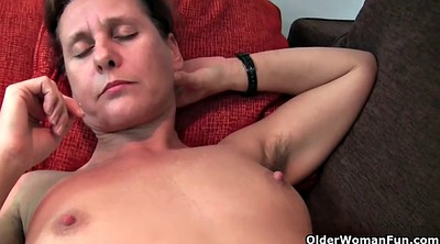 Bbw solo, Granny solo, Chubby hairy