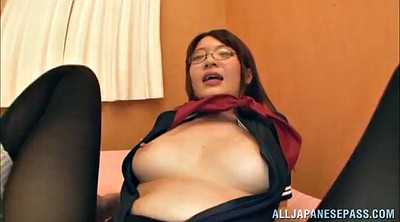 Pantyhose, Pantyhose sex, Asian pantyhose, Asian deep throat, Pantyhose big tits
