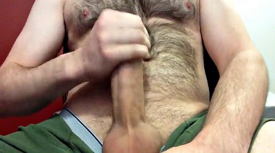 Hairy gay, Gay cock