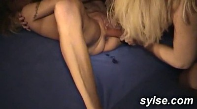 Shop, Young and old lesbian, Old and young lesbian, Mature dildo