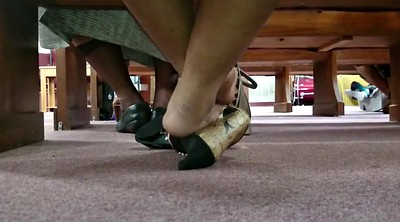 Heels, Ebony feet, Black foot, Beautiful foot