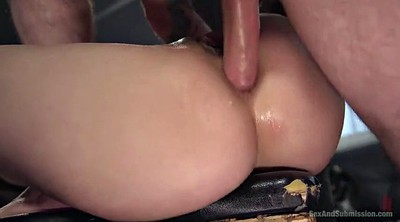 Bdsm anal, House, Lick