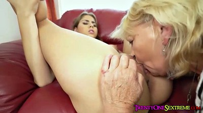 Mature lesbian, Granny pussy licking, Kissing granny, Granny ass, Ass lick, Licking granny pussy