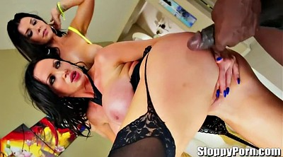 Kendra lust, Nikki benz, Romi rain, Lexington steele, Lexington, Kendra·lust