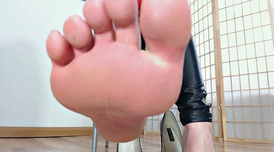 Mistress, Dirty, Femdom foot, Dirty talking