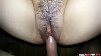 Wet, Wetting, Mature hairy