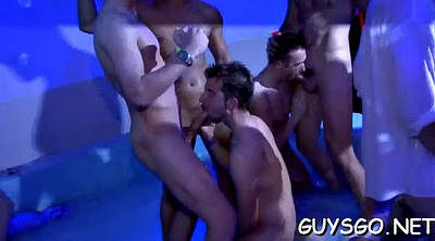 Party anal, Orgy anal, Gay orgy, Anal party