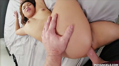 Asian anal, Teen small tits