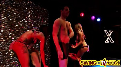 Swingers, Softcore