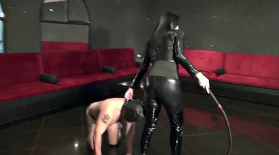 Whipping, Latex