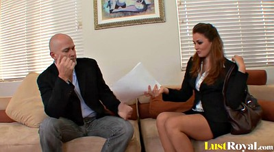 Allie haze, Training, Hazing